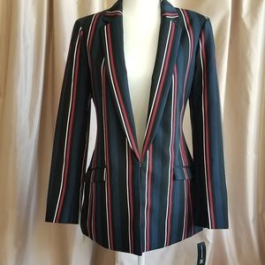 NWT INC International Concepts Fitted Blazer